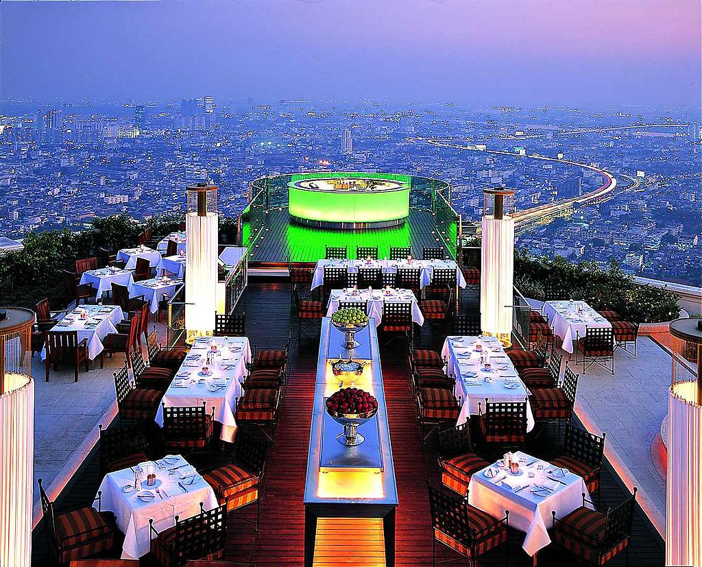 Sirocco-Restaurant-in-Thailand-Bangkok