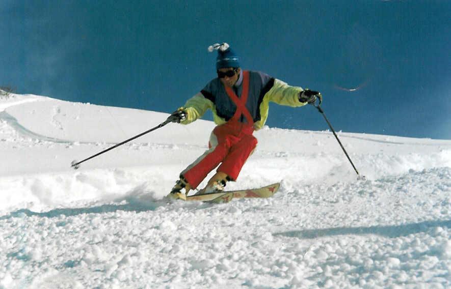 skiing-india
