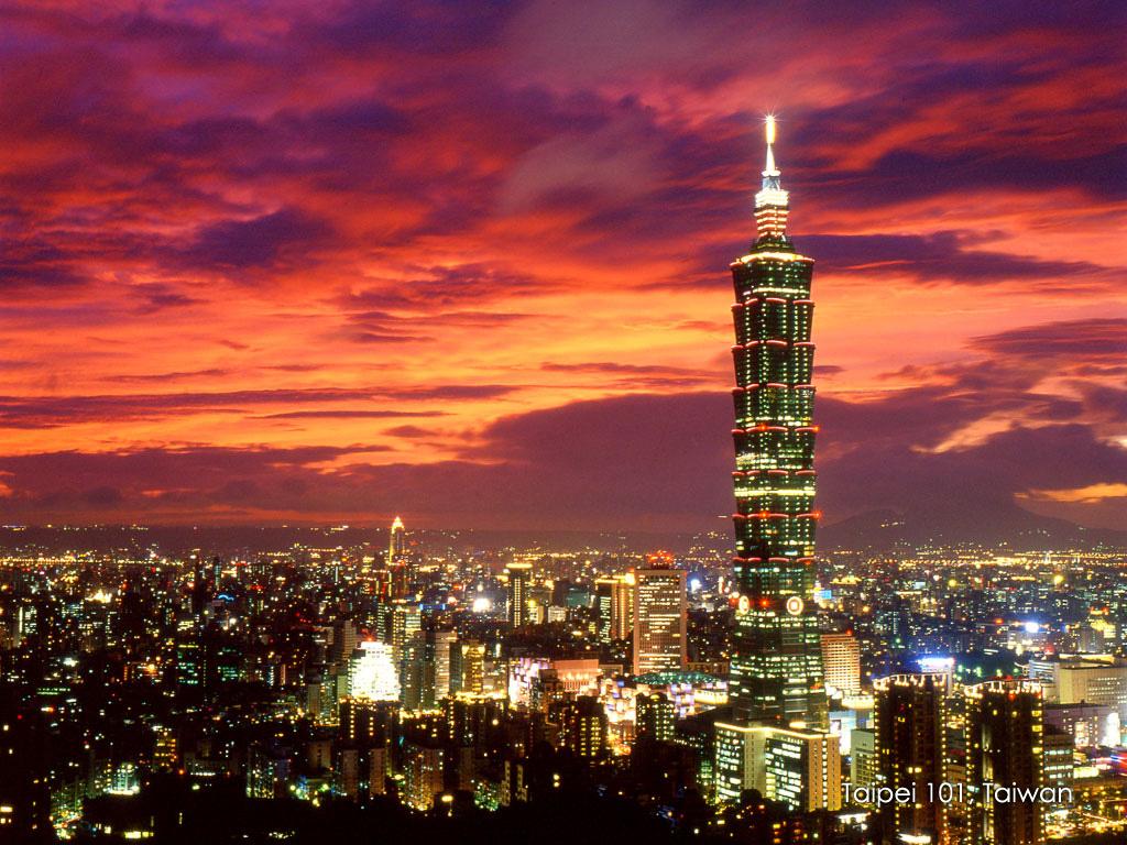 taipei_101-Taiwan